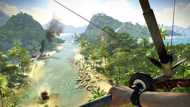 Image for Far Cry 3's Geographically Unlikely Leopards, Lizards
