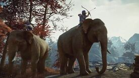Image for In Case You Missed All Those Other Far Cry 4 Trailers