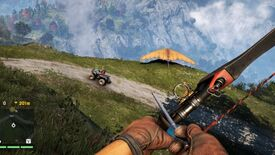 Image for A Ranger In Far Cry 4 - Part One: Bullet Dodging
