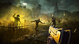 Image for Far Cry 5's final, zombie-themed DLC lurches into view on August 28th