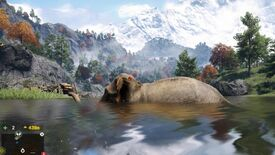 Image for A Ranger In Far Cry 4 - Part Two: Elephant Fishing