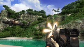 Image for Far Cry Classic Is An Updated Version Of The Original