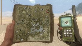 Image for RPS Asks: Maps In Games?