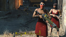 Image for Wasteland Chic: The Clothing Of Fallout 4