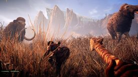 Image for Prehistoric Permadeath: Far Cry Primal Adding Survival Mode