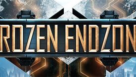 Image for Frozen Endzone: The Frozen Follow-Up To Frozen Synapse