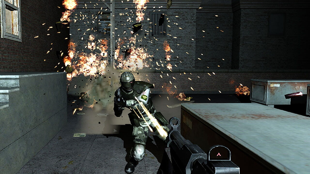Have You Played... F.E.A.R.?