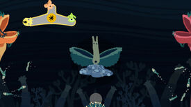 Image for Feed the fishies in local multiplayer game FEED