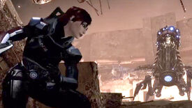 Image for By Your Command: FemShep Lives