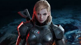 Image for Speed Dating: Pick A New FemShep