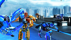 Image for Synapse Judgment: Frozen Endzone Trailer Touches Down