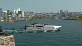 Image for Ferry Good News: Ship Simulator Ferry Pack