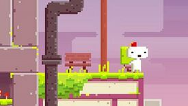 Image for Excellent: Fez Trailer The Second
