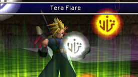Image for The RPG Scrollbars: Final Fantasy And Me