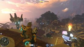 Image for Hands On: Firefall Beta