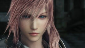 Image for Second Act: Final Fantasy XIII-2 Released