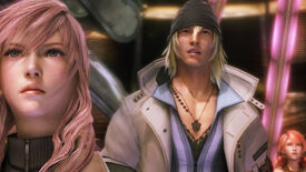 Image for Durante Rides Again: Final Fantasy XIII Locked At 720p
