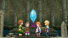 Image for Have You Played... Final Fantasy III?