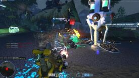 Image for High Five: Red 5 Announce New Firefall Beta Plans