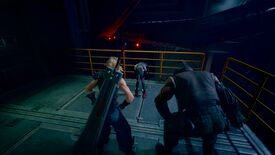 Image for Climbing 59 flights of stairs in Final Fantasy VII Remake is actual GOTY material