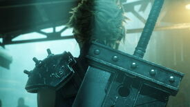 Image for Possibly Maybe PC? Final Fantasy VII Remake Announced