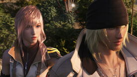 Image for Lies, Lies, Lies: Final Fantasy XIII Trilogy Coming To PC