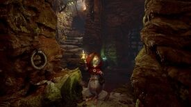Image for Mousy RPG Ghost of a Tale squeaks out of Early Access