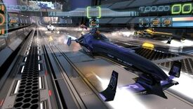 Image for Total Wipeout: Formula Fusion