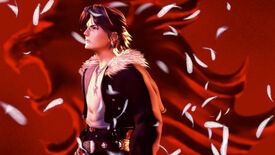 Image for Squallout: Final Fantasy VIII Now On Steam