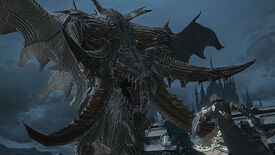 Image for Final Fantasy XIV's Revenge Of The Horde Update is Live
