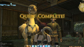 Image for Hark, An MMO: FFXIV's 'Reborn' Quests And Combat