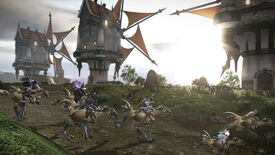 Image for Final Fantasy XIV Rebirthing Its Realm In August
