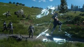 Image for Final Fantasy XV graphics performance: Will it kill my GPU?