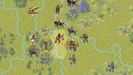 Image for Have You Played... Fantasy General?