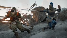 Image for For Honor expands into China with Marching Fire, out now
