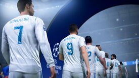 Image for FIFA 19 to disclose Ultimate Team loot box odds