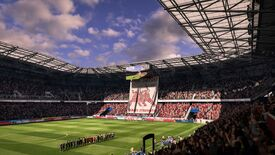 Image for Sky Sports will use FIFA crowd sounds to liven up crowd-less Premier League games