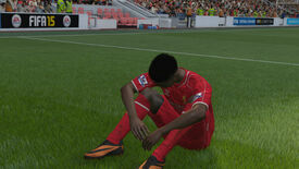 Image for Real-Time Tactical Action: FIFA 15 Demo