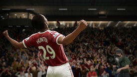 Image for FIFA 17 Adds Story Mode With Alex Hunter's Journey