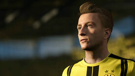 Image for FIFA 17 Update 1 Booted Onto PC