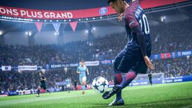 Image for FIFA 19 adds some fun twists to a familiar sport with its House Rules modes
