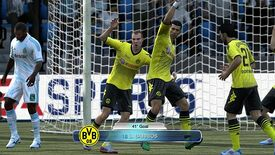 Image for FIFA 12 Foot-To-Ball Demo Impressions