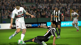Image for As Open As Your Goal, Mate: FIFA World Open Beta