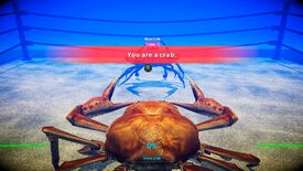Image for Fight Crab review