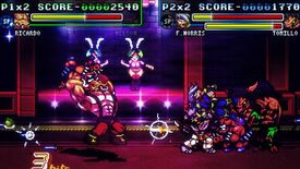 Image for Fight'N Rage may just be the best brawler ever made