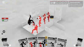Image for Tactical card brawler Fights In Tight Spaces now has a free demo