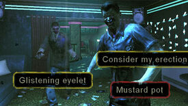 Image for Cunking Spock: Typing Of The Dead's Ultra-Profanity Pack