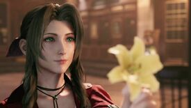 Image for The Final Fantasy 7 remake needs to give flowers the respect they deserve