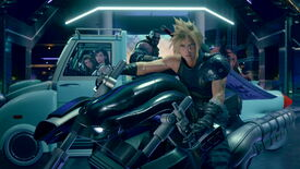 Image for Final Fantasy VII Remake made me fall in love with cutscenes again