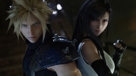 Image for New Final Fantasy VII remake trailer hints at PC version